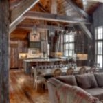 Beautiul log homes ideas to inspire you 08