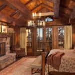 Beautiul log homes ideas to inspire you 16