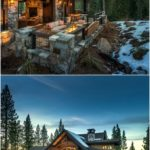 Beautiul log homes ideas to inspire you 31