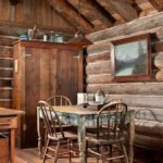 Beautiul log homes ideas to inspire you 36