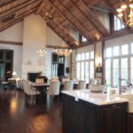Beautiul log homes ideas to inspire you 37