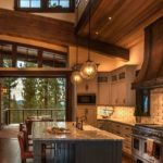 Beautiul log homes ideas to inspire you 39