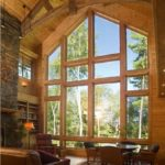 Beautiul log homes ideas to inspire you 40