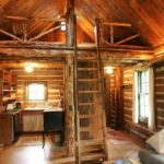 Beautiul log homes ideas to inspire you 46