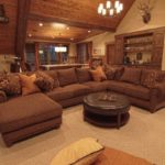 Beautiul log homes ideas to inspire you 49