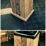 Easy pallet furniture projects for beginners 14