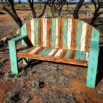 Easy pallet furniture projects for beginners 37