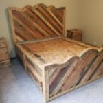 Furniture pallet projects you can diy for your home 06