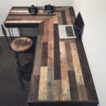 Furniture pallet projects you can diy for your home 38