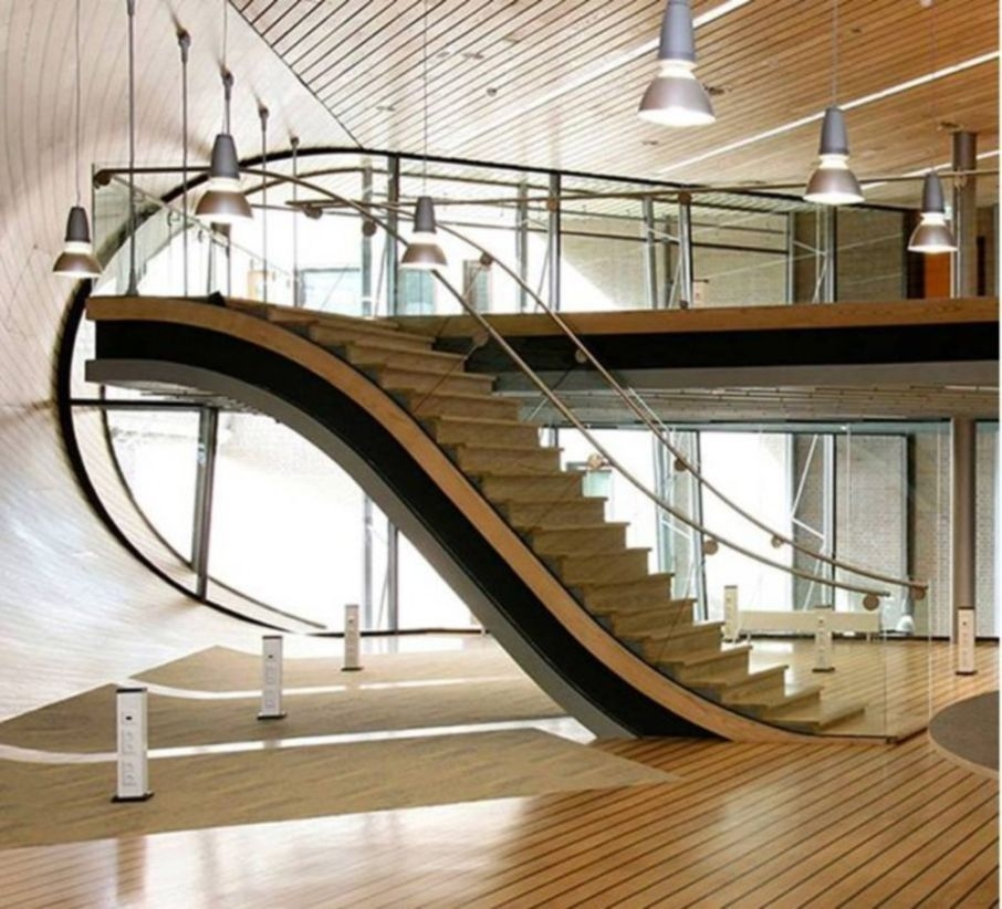 Stair Styles: 50 Iinspiring Staircase Style You Will Love