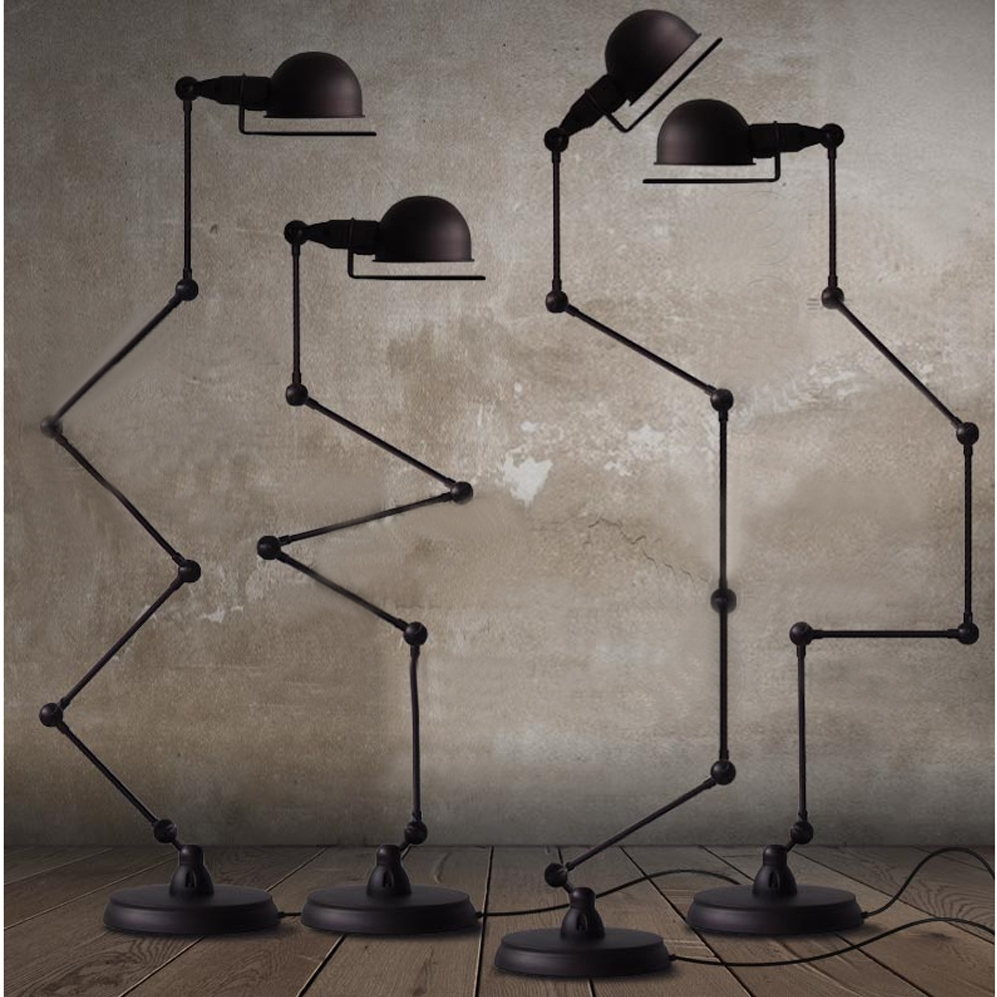 10 contemporary floor lamp design ideas to inspire you - Floor lamps ideas ...