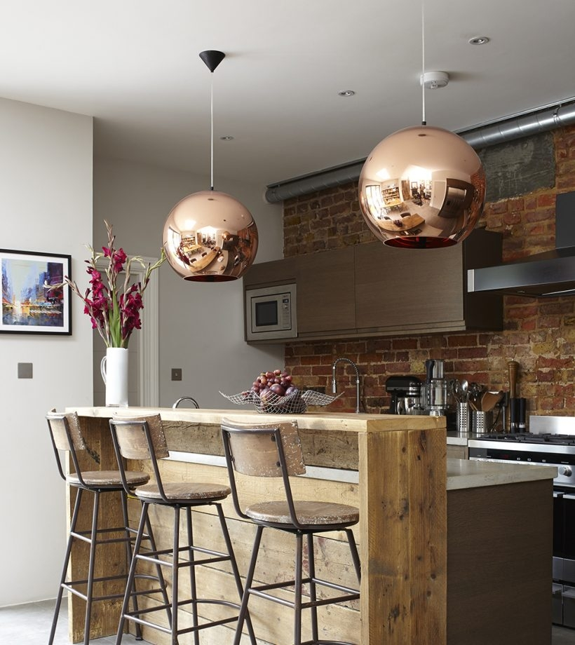 9 ways to make your kitchen look more expensive 1