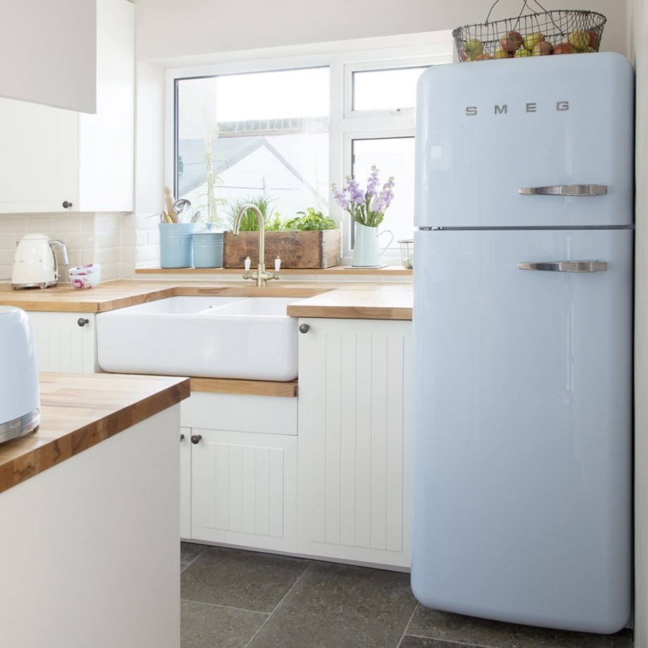 9 ways to make your kitchen look more expensive 2