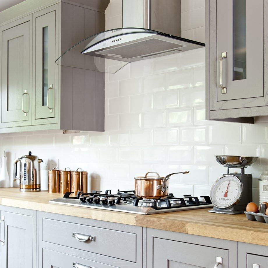 9 ways to make your kitchen look more expensive 7