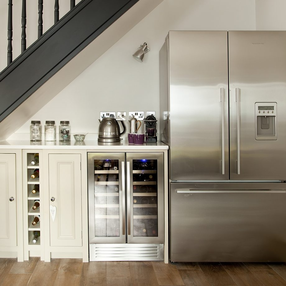 9 ways to make your kitchen look more expensive 9
