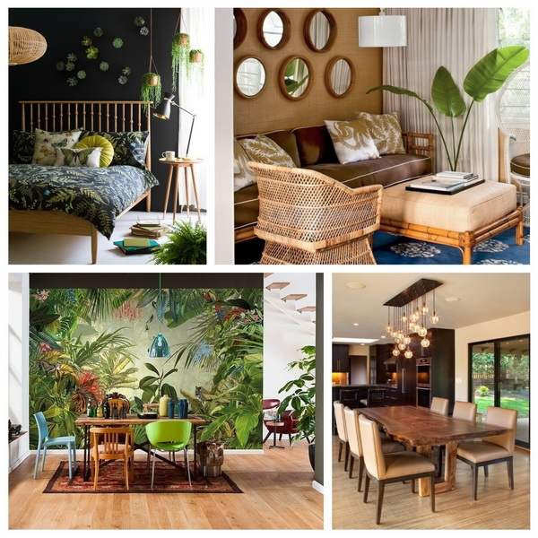 Summer Home Decor: 10 Home Decor Trends For Summer 2018