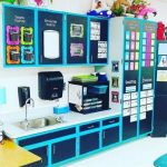Gorgeous classroom design ideas for back to school 11