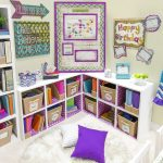 Gorgeous classroom design ideas for back to school 25