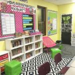 Gorgeous classroom design ideas for back to school 27