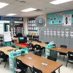 Gorgeous classroom design ideas for back to school 28
