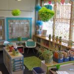 Gorgeous classroom design ideas for back to school 39
