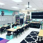 Gorgeous classroom design ideas for back to school 51