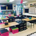 Gorgeous classroom design ideas for back to school 55