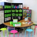 Gorgeous classroom design ideas for back to school 57