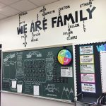 Gorgeous classroom design ideas for back to school 61