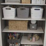 Ways to organizing your chaotic linen closet 23