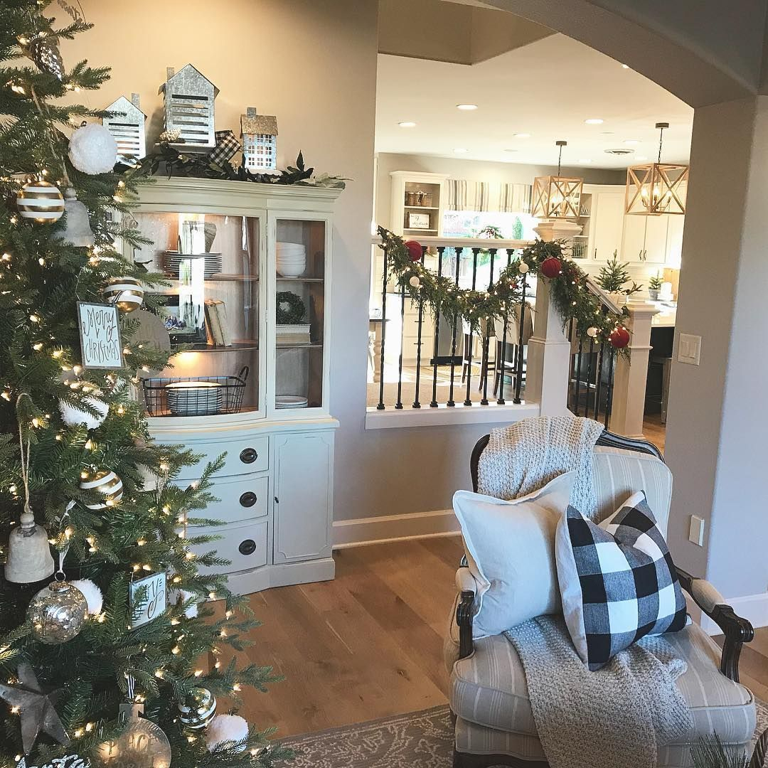 Perfect winter decoration ideas after christmas 48