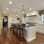 Wood kitchenset design ideas that you can try 10