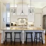 Wood kitchenset design ideas that you can try 29