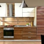 Wood kitchenset design ideas that you can try 31