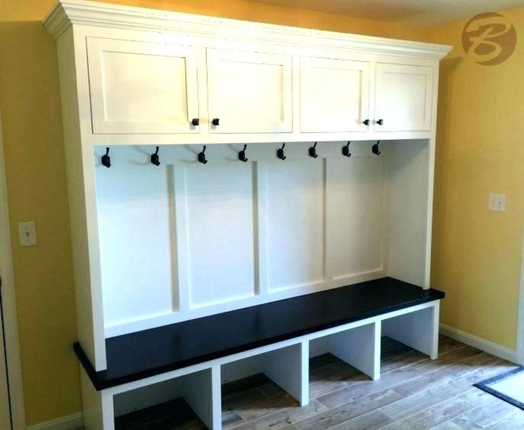 Smart entryway design with coat hooks below cabinets medium size to perfect your entryways decorating