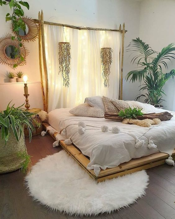 Must Try Bohemian Bedroom Ideas That Ll Interest You Matchness Com