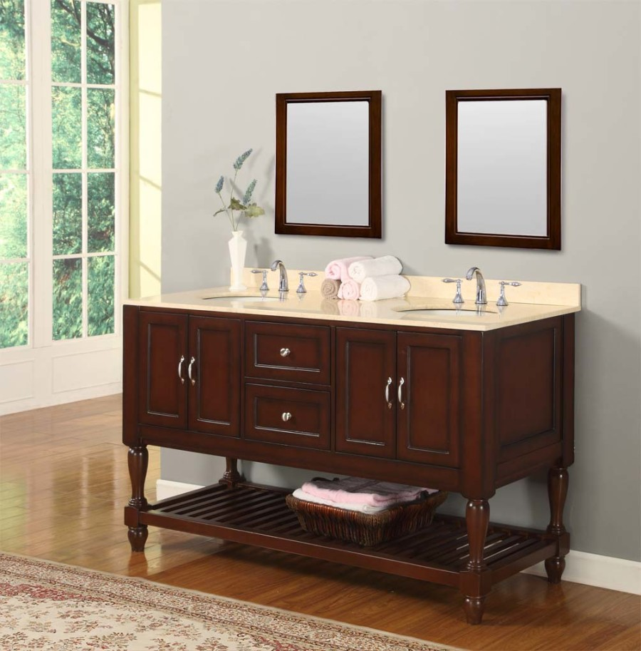2-classic-bathroom-mission-design-double-sink-and-wall-mirror-900x913-1