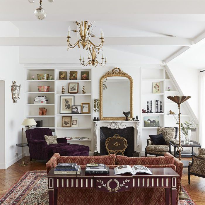 French Interiordesign Ideas: 28 French Country Wall Decor Ideas To Beautify Your Home